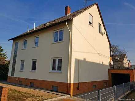 HEMING-IMMOBILIEN - 1-3 FH - ca. 232 m² Wohnfläche - gepflegt