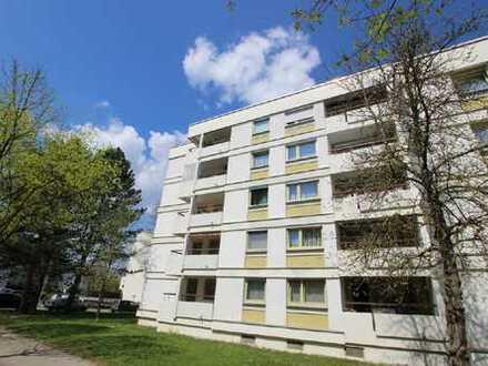 Großzügige 3,5-Zimmer-Eigentumswohnung in sonniger Lage