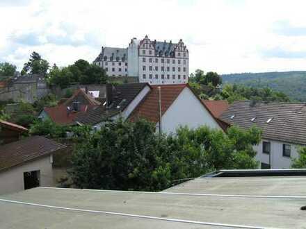 Traum- ETW. mit unverbaubarem Rundumblick in den Odenwald 64405 Fischbachtal