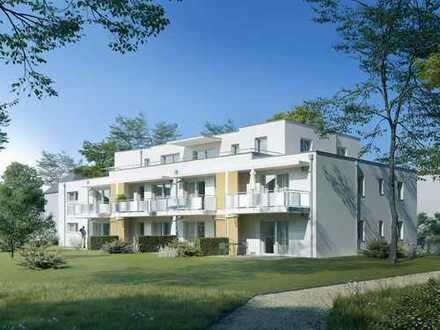 Top Investition: 2-Zimmer Wohnung im Neubauprojekt