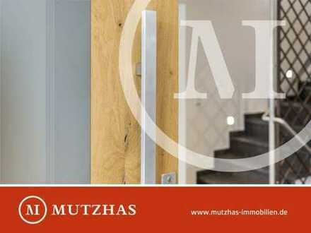 - NEUBAU - Luxus-Haushälfte Bestlage Denning - sofort beziehbar!