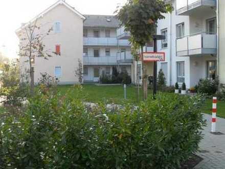 Schöne, barrierefreie 2-Personen-Seniorenwohnung in Rheine-Mesum
