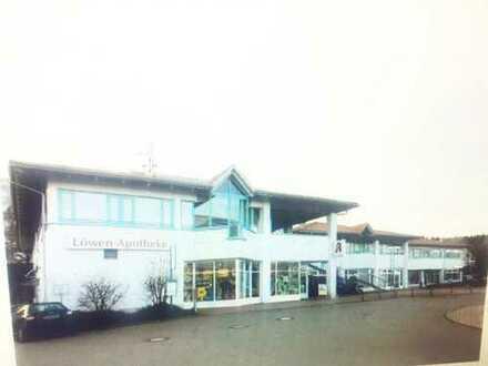 Renditestarkes Einkaufszentrum in Flöha zu verkaufen