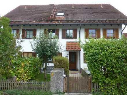 Gepflegtes Eigenheim in Fürstenfeldbruck
