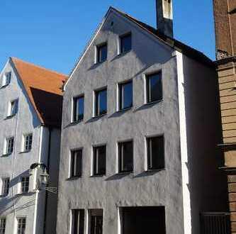 VON PRIVAT: 6-Familienhaus mit genehmigter Planung und Sonder-AfA in TOP Lage