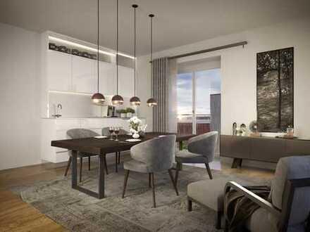 Modernes Apartment in beliebter Lage!