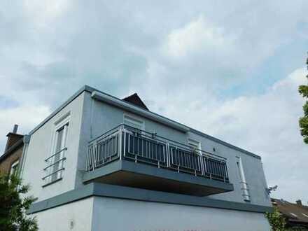 ETW als Haus im Haus mit Balkon und Garage in bester Lage von Waltrop !!!