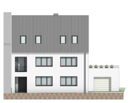 Erstbezug nach Sanierung mit EBK: stilvolle 2-Zimmer-Dachgeschosswohnung in Krumbach
