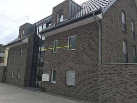 Freundliche 3-Zimmer-Wohnung mit Balkon in Steinfurt