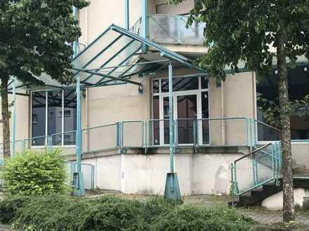 Büro, Ausstellung oder Verkauf bis ca. 400 m² günstig in Rastatt zu vermieten