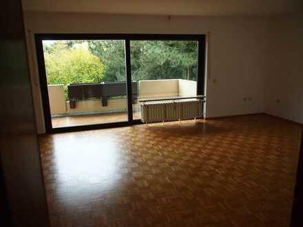 Gepflegte 2-Zimmer-Erdgeschosswohnung mit Balkon in Wachtberg-Niederbachem