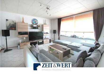Zülpich! Viel Platz! Stattliches Einfamilienhaus mit Sauna + Garage! (RO 3882)