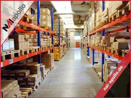 ab SOFORT | 1.500 m² Halle | 5 m UKB | Lager & Produktion | JETZT anrufen!