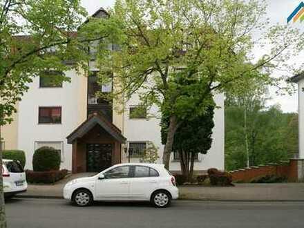 Möblierte 2 Zimmer Erdgeschoß Wohnung, Nähe Kurpark.