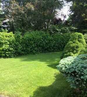 "Provisionsfrei: Elegantes ""Haus im Haus"" mit 256m² eigenem Garten!"