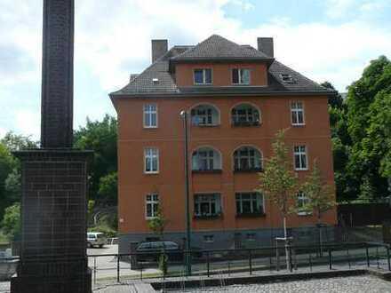 Bild_Wohnidylle mit Balkon, EG, 3,5 Zimmer, Grill- und Wäscheplatz, Frankfurt (Oder) Nord