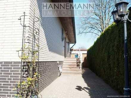 HANNEMANN IMMOBILIEN! Großes Einfamilienhaus in Niendorf