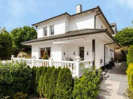 Hochwertiges Einfamilienhaus mit Südterrasse und Doppelgarage in ruhiger Lage von Ostheim
