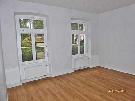5765 - Sanierte 2-Zimmerwohnung in der Durlacher Altstadt!