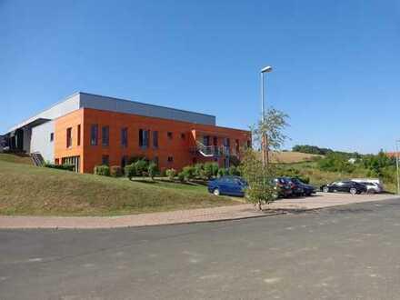 Attraktive Büroflächen im Industriegebiet West Eisenach / Krauthausen