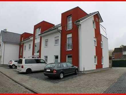 +++ EMS-MAKLER - Na klar! +++ Provisionsfrei +++ Hochwertige, barrierefreie DG-Wohnung