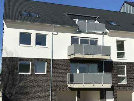 *** NEUBAU - 2-Zimmer - 70 qm - hell - modern - großer Balkon ***