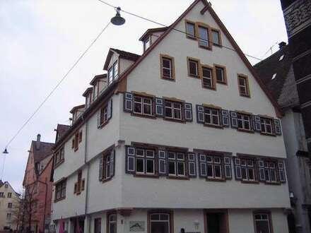 2 1/2 - Zimmer-Maisonette- Wohnung Nr. 5 in saniertem Kulturdenkmal