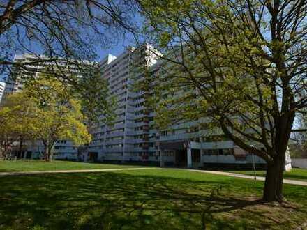 3,5-Zimmer-Wohnung mit 2 Balkonen - EIGENNUTZ ODER KAPITALANLAGE -