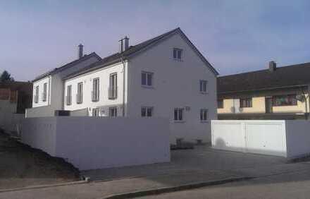 Reihenendhaus sucht in Reichertshofen neue Mieter