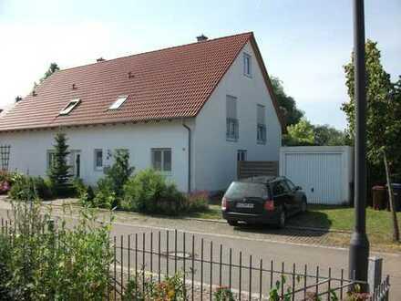 Schönes Haus mit vier Zimmern in Aichach-Friedberg (Kreis), Inchenhofen