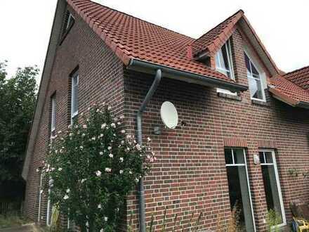 Moderne Doppelhaushälfte in Oldenburg, Kreyenbrück