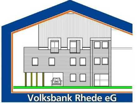 Barrierefrei und modern Wohnen in zentraler Lage von Rhede