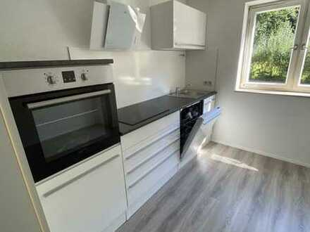 Frisch renovierte 4-Zimmer Wohnung in Tuttlingen