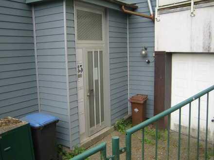 Günstige, gepflegte 3-Zimmer-DG-Wohnung zur Miete in Ennepetal