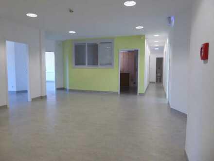 Attraktive Büro und Gewerbefläche 214 m² Zwenkauer Straße