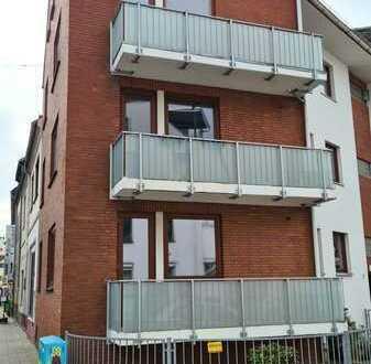 Drei-Zimmer-Wohnung mit Balkon | Woltmershausen