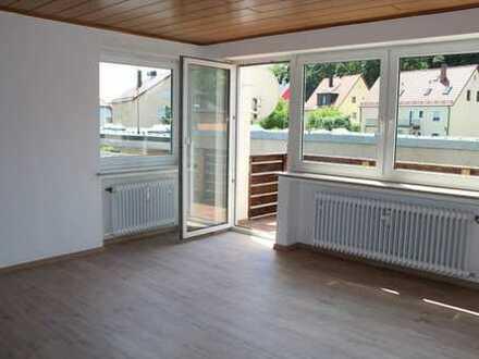 Schöne und helle 4-Zimmer-Wohnung in Schwandorf