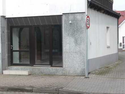 Ladengeschäft in sehr guter Lage: Großburgwedel