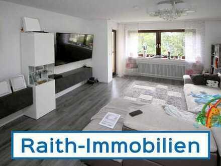 Schöne 3 Zi. Wohnung mit Südbalkon - Königsbrunn
