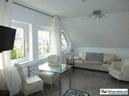 Bornheim am Rhein: schickes, möbliertes Pendler-Apartment