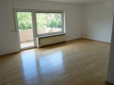 Schöne ruhige drei Zimmer Wohnung in Karlsruhe, Nordweststadt