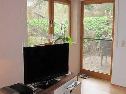 Vermiete 2-Zimmer-Wohnung in Rainau-Buch