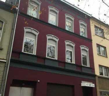 Gepflegte möblierte 2-Zimmer-Wohnung mit Einbauküche in Krefeld