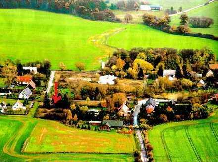 Haus mit Grundstück in Moltenow
