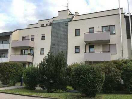 Tolle 2-Zimmer Penthouse-Wohnung in Stuttgart-Rohr