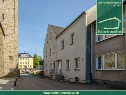 Erstbezug nach Sanierung - Helle DG-Wohnung in Nähe der Jahrhunderthalle Bochum