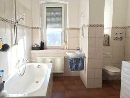 Ansprechende, gepflegte 2-Zimmer-Wohnung zur Miete in Bamberg