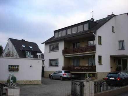 Ruhige, gepflegte 4-Zimmer Wohnung in Koblenz-Rübenach