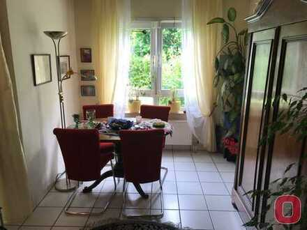 Im Frühjahr einziehen - Top 2,5 ZKB Gartenwohnung in MA-Seckenheim
