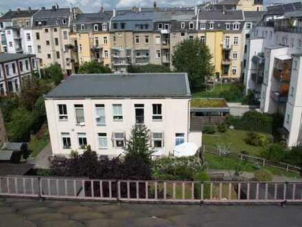 3 Raum-Maisonette-Wohnung mit Garten im Hinterhaus im Preißelpöhl